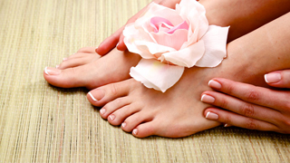 Manicure & Pedicure Combo Packages